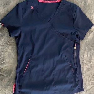Koi Lite Scrub Shirt Size XS